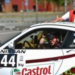 """Lenktynininkas Vytis Šliažas visais ratais varomą """"VW Passat"""" iškeitė į """"Porsche 911 4S"""""""